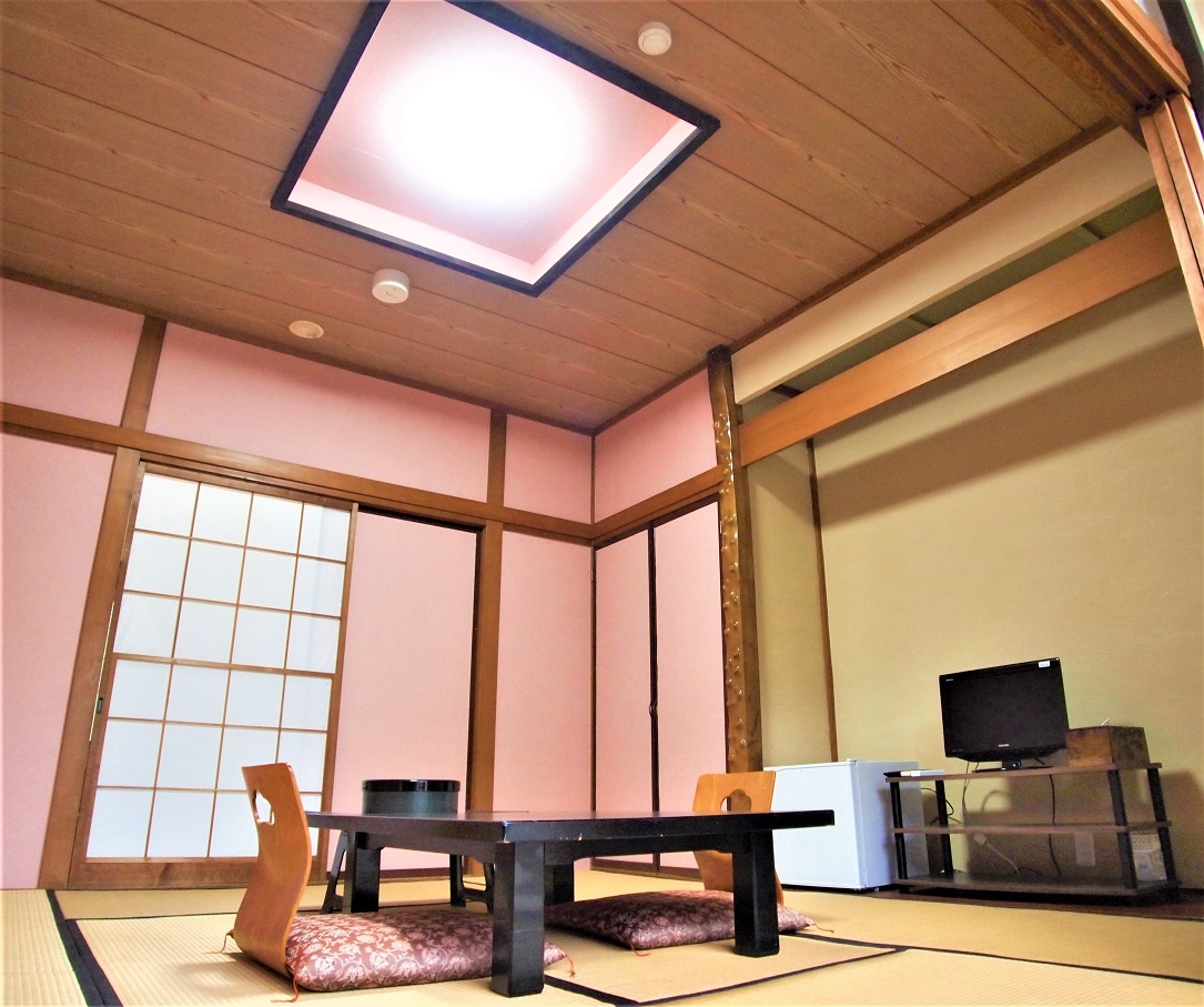 GUEST ROOMS / 宿泊 写真